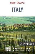 Cover-Bild zu Insight Guides Italy (Travel Guide with free eBook)