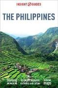 Cover-Bild zu Insight Guides Philippines (Travel Guide with Free eBook)