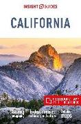 Cover-Bild zu Insight Guides California (Travel Guide with Free eBook)