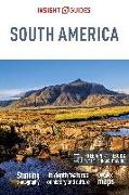 Cover-Bild zu Insight Guides South America (Travel Guide with Free eBook)