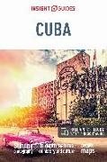 Cover-Bild zu Insight Guides Cuba (Travel Guide with Free eBook)