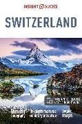 Cover-Bild zu Insight Guides Switzerland (Travel Guide with Free eBook)