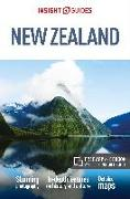 Cover-Bild zu Insight Guides New Zealand (Travel Guide with Free eBook)