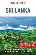 Cover-Bild zu Insight Guides Sri Lanka (Travel Guide with Free eBook)