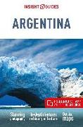 Cover-Bild zu Insight Guides Argentina (Travel Guide with Free eBook)
