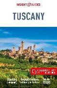 Cover-Bild zu Insight Guides Tuscany (Travel Guide with Free eBook)
