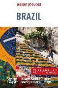 Cover-Bild zu Insight Guides Brazil (Travel Guide with Free Ebook)