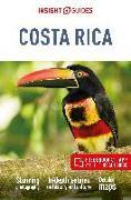 Cover-Bild zu Insight Guides Costa Rica (Travel Guide with Free Ebook)