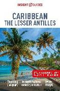Cover-Bild zu Insight Guides Caribbean: The Lesser Antilles (Travel Guide with Free eBook)