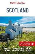 Cover-Bild zu Insight Guides Scotland (Travel Guide with Free Ebook)