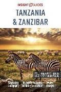 Cover-Bild zu Insight Guides Tanzania & Zanzibar (Travel Guide with free eBook)