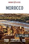 Cover-Bild zu Insight Guides Morocco (Travel Guide with free eBook)
