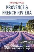 Cover-Bild zu Insight Guides Provence and the French Riviera (Travel Guide with free eBook)