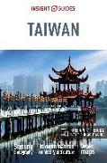 Cover-Bild zu Insight Guides Taiwan (Travel Guide with free eBook)
