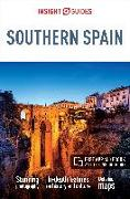 Cover-Bild zu Insight Guides Southern Spain (Travel Guide with Free eBook)
