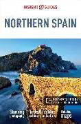 Cover-Bild zu Insight Guides Northern Spain (Travel Guide with Free eBook)