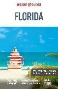 Cover-Bild zu Insight Guides Florida (Travel Guide with Free eBook)