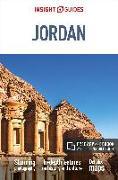 Cover-Bild zu Insight Guides Jordan (Travel Guide with Free eBook)