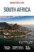 Cover-Bild zu Insight Guides South Africa (Travel Guide with Free eBook)