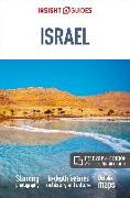 Cover-Bild zu Insight Guides Israel (Travel Guide with Free eBook)