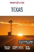 Cover-Bild zu Insight Guides Texas (Travel Guide with Free eBook)