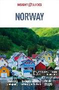 Cover-Bild zu Insight Guides Norway (Travel Guide with Free eBook)