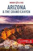 Cover-Bild zu Insight Guides Arizona & the Grand Canyon (Travel Guide with Free eBook)