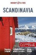 Cover-Bild zu Insight Guides Scandinavia (Travel Guide with Free eBook)