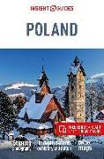 Cover-Bild zu Insight Guides Poland (Travel Guide with Free eBook)