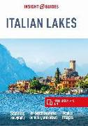 Cover-Bild zu Insight Guides Italian Lakes (Travel Guide with Free Ebook)