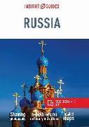 Cover-Bild zu Insight Guides Russia (Travel Guide with Free Ebook)