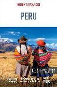 Cover-Bild zu Insight Guides Peru (Travel Guide with Free eBook)
