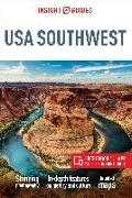 Cover-Bild zu Insight Guides USA Southwest (Travel Guide with Free eBook)