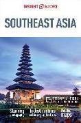 Cover-Bild zu Insight Guides Southeast Asia (Travel Guide with Free eBook)
