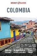Cover-Bild zu Insight Guides Colombia (Travel Guide with free eBook)