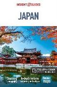 Cover-Bild zu Insight Guides Japan (Travel Guide with Free eBook)