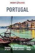 Cover-Bild zu Insight Guides Portugal (Travel Guide with free eBook)