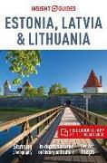 Cover-Bild zu Insight Guides Estonia, Latvia & Lithuania (Travel Guide with Free Ebook)