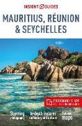 Cover-Bild zu Insight Guides Mauritius, Réunion & Seychelles (Travel Guide with Free eBook)
