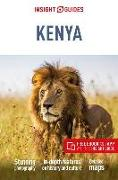 Cover-Bild zu Insight Guides Kenya (Travel Guide with Free Ebook)