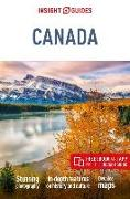 Cover-Bild zu Insight Guides Canada (Travel Guide with Free Ebook)
