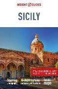 Cover-Bild zu Insight Guides Sicily (Travel Guide with Free eBook)