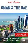Cover-Bild zu Insight Guides Oman & the UAE (Travel Guide with Free eBook)