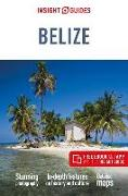 Cover-Bild zu Insight Guides Belize (Travel Guide with Free Ebook)