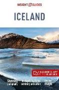 Cover-Bild zu Insight Guides Iceland (Travel Guide with Free Ebook)