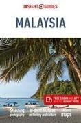 Cover-Bild zu Insight Guides Malaysia (Travel Guide with Free eBook)