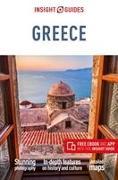 Cover-Bild zu Insight Guides Greece (Travel Guide eBook)