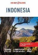 Cover-Bild zu Insight Guides Indonesia (Travel Guide with Free Ebook)