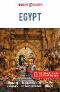 Cover-Bild zu Insight Guides Egypt (Travel Guide with Free Ebook)