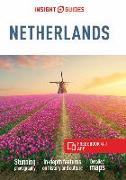 Cover-Bild zu Insight Guides the Netherlands (Travel Guide with Free Ebook)